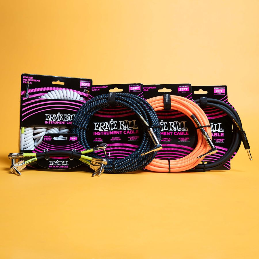 Electric Guitar Strings Acoustic Bass And Old Australian House Wiring New Cables